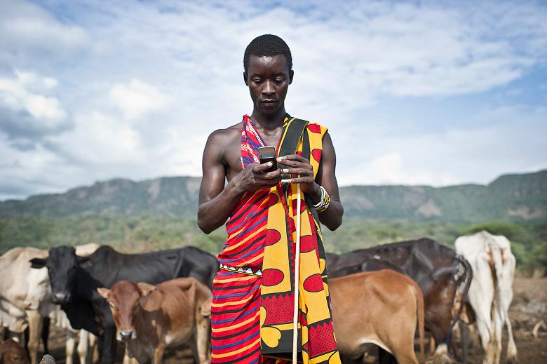 Африканский рынок смартфонов впервые с 2015 года показал рост