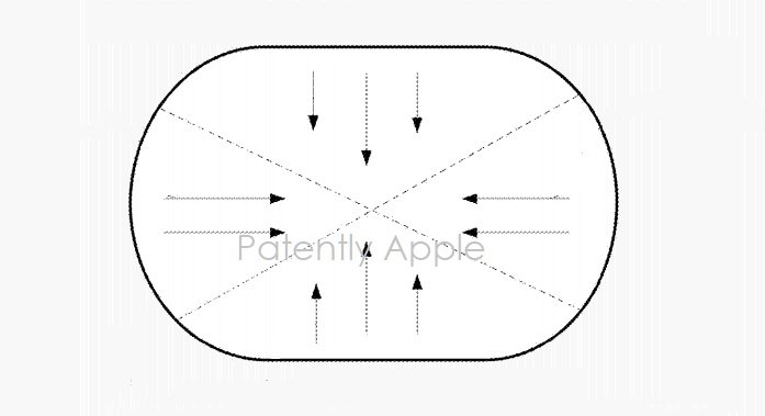 В Apple придумали поверхность для зарядного устройства AirPower, которая не даст ускользнуть заряжаемым устройствам