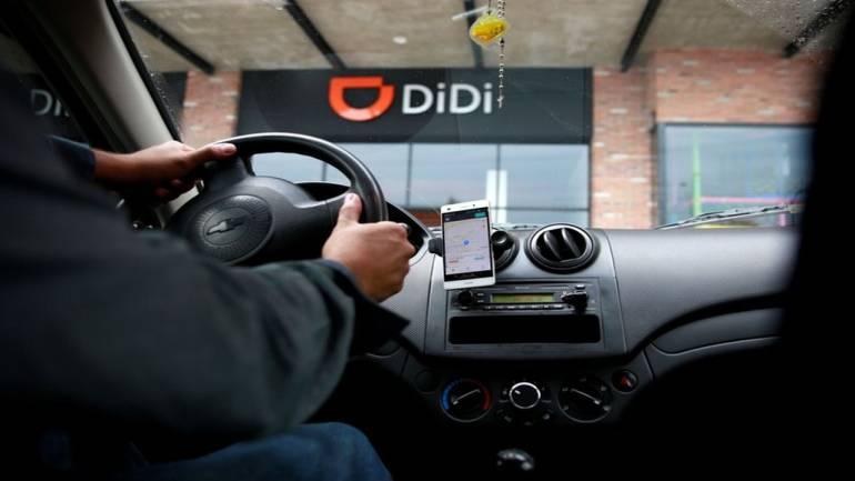 Alibaba, Tencent, Suning и автопроизводители создали Китае сервис такси стоимостью 1,5 млрд долларов