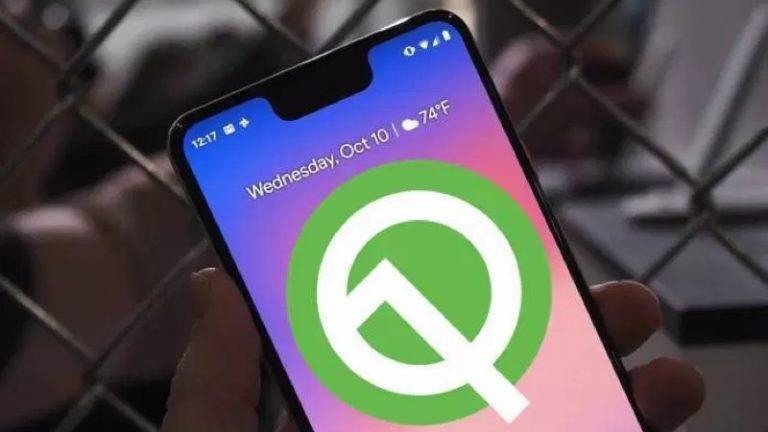 Google учитывает пожелания участников бета-теста Android Q. Смахивание уведомлений можно будет настроить по своему вкусу