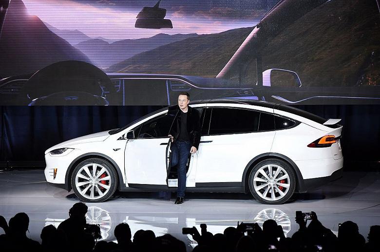 Вот это скидочка! Электромобили Tesla Model S и X стали значительно дешевле. До 18 тысяч долларов экономии