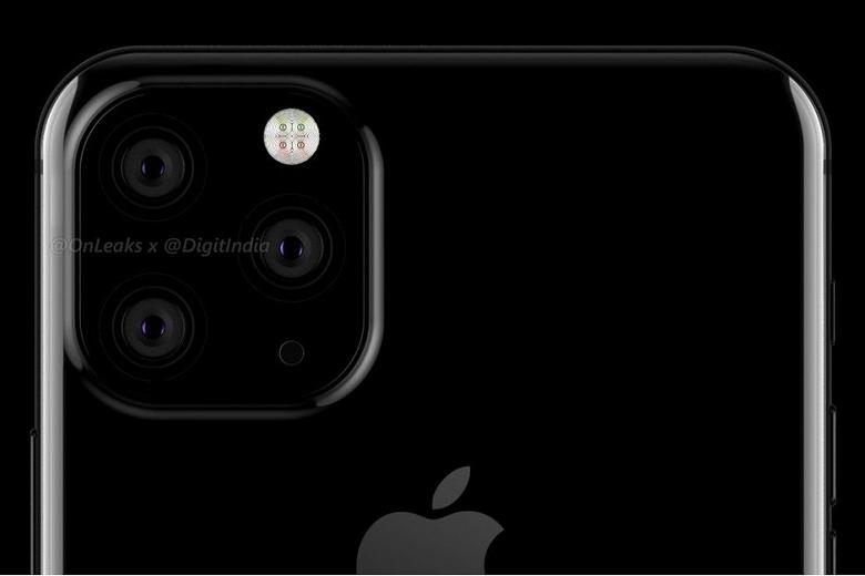 «Циклоп» отменяется. Флагманские iPhone 2019 года пойдут по стопам Huawei Mate 20 Pro