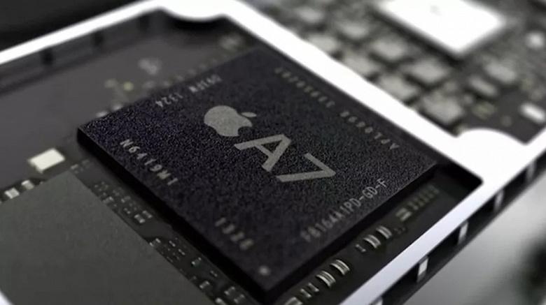 Apple осталась без ключевого инженера по разработке однокристальных систем
