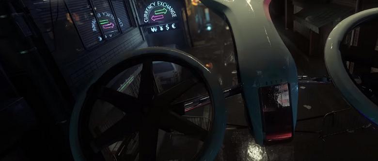 Трассировка лучей для всех: Crytek показала демо Neon Noir, которое работает на любых видеокартах