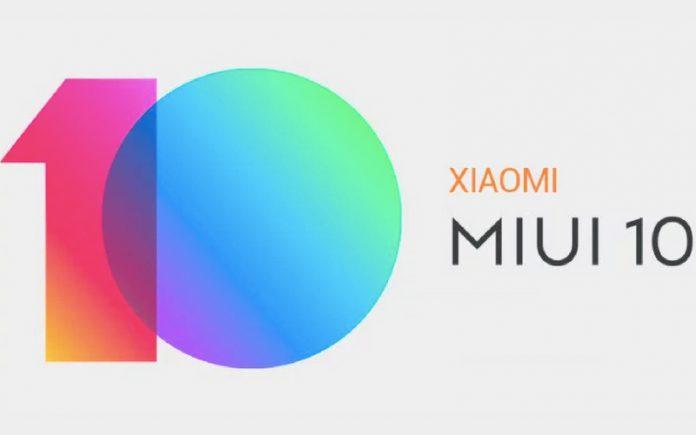 Новая версия MIUI 10 вышла для большого количества смартфонов Xiaomi