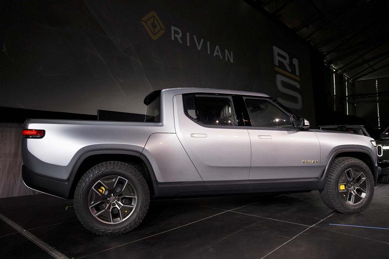 GM не удалось договориться с разработчиком электрических грузовиков