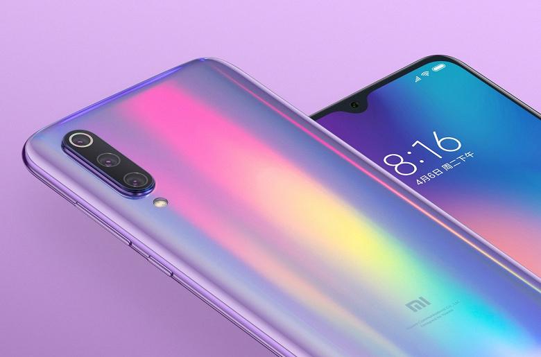 Глава Xiaomi утверждает, что Xiaomi Mi 9 могут купить все желающие