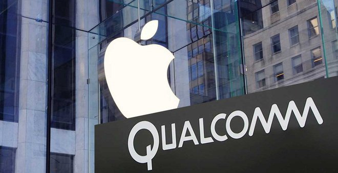 Ссорам вопреки. Qualcomm готова продавать Apple модемы 5G, а Apple готова их покупать