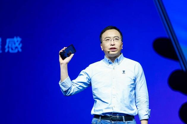 Смартфон Honor с поддержкой 5G выйдет в текущем году