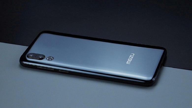 Главный конкурент Xiaomi Mi 9 получит камеру с датчиками 48 и 20 Мп и трехрактный зум. Meizu 16s представят до конца месяца