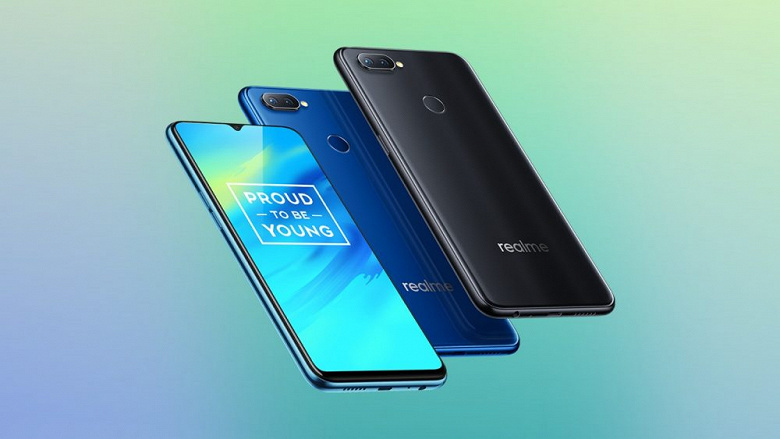 Смартфон Realme 3 Pro сможет противопоставить Redmi Note 7 Pro более производительную платформу и очень быструю зарядку