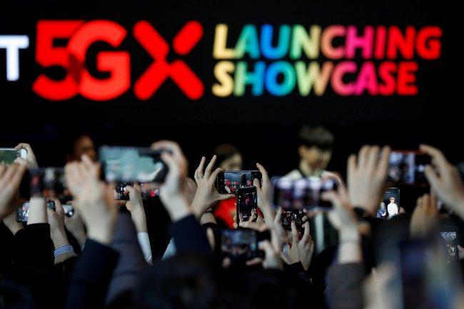Микросхемы для смартфонов 5G будут заметно дороже микросхем для смартфонов 4G