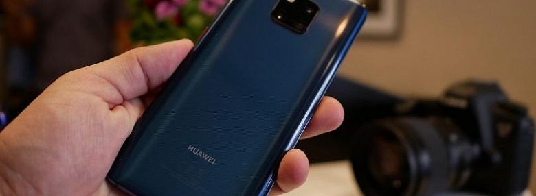 Смартфоны Huawei Mate 20 Pro и Mate 20 X начали получать стабильную прошивку EMUI 9.1 с множеством улучшений