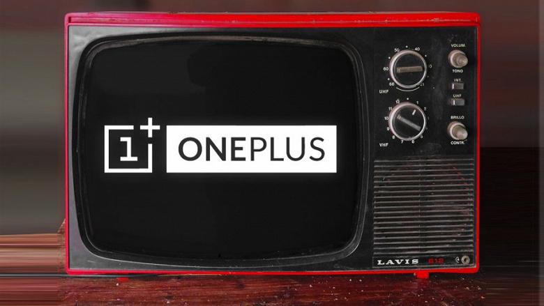 Первый телевизор OnePlus будет наделён искусственным интеллектом, который позволит пользователю обходиться без пульта