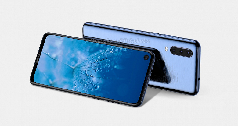 Не прошло и двух месяцев: в Сети появились изображения и видео со смартфоном Motorola Moto G8