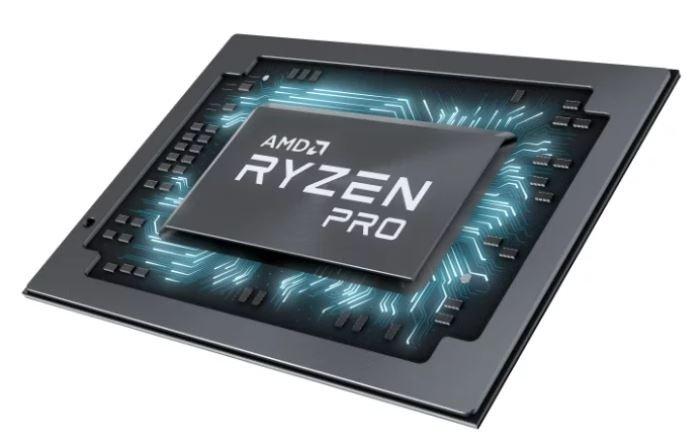 AMD представила APU Ryzen Pro 3000 и Athlon Pro для ноутбуков: Ryzen 7 Pro 3700U обходит Core i7-8565U по производительности CPU и GPU