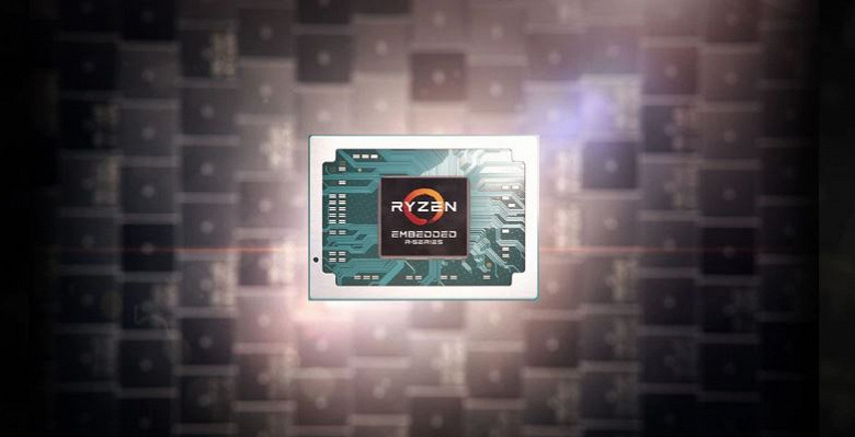 Представлен процессор AMD Ryzen Embedded R1000, который послужит основой консоли Atari VCS