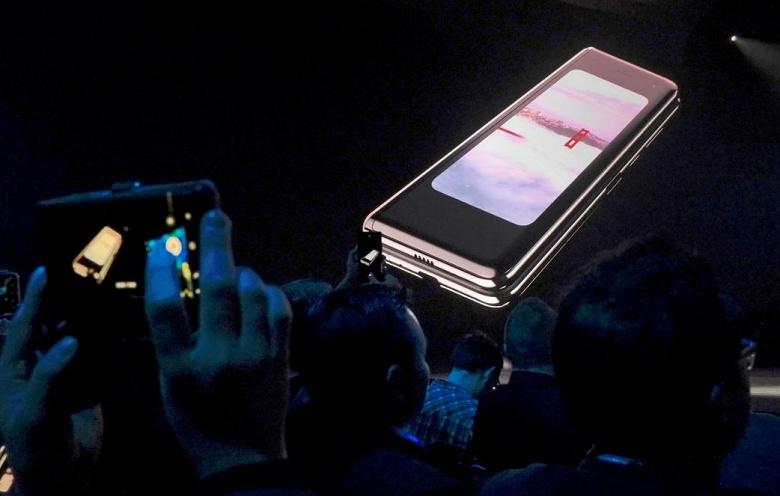 Samsung собирает обратно все образцы Galaxy Fold, разосланные обозревателям