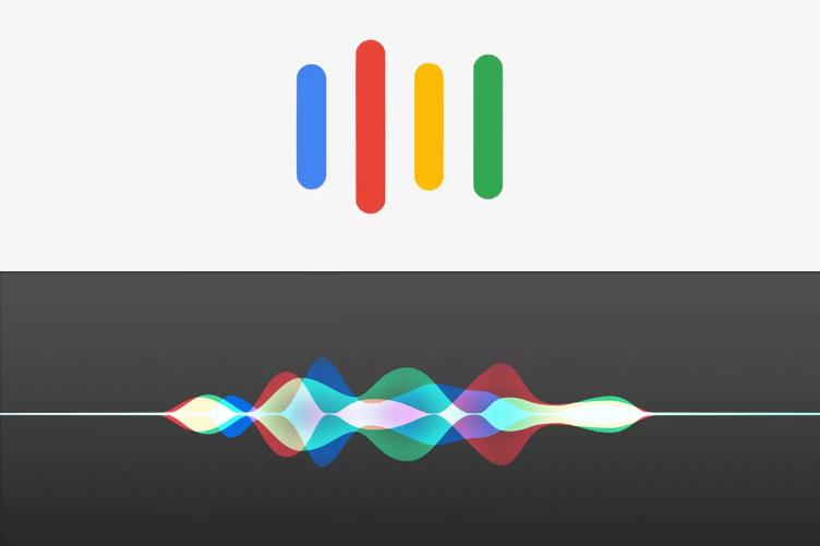 Siri и Google Assistant сравнялись по популярности, третье место занимает Alexa