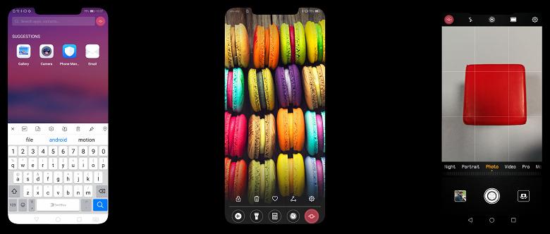 Huawei запустила в России умный помощник HiVision для смартфонов