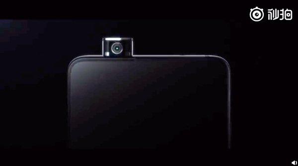Глава Redmi намекает: флагман Redmi 855 обойдет Xiaomi Mi 9 по производительности, но не получит подэкранный дактилоскоп