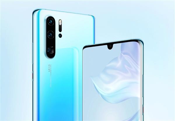 Huawei уверена в успехе флагманов P30 и P30 Pro: объем складских запасов к началу продаж составит 5 миллионов смартфонов