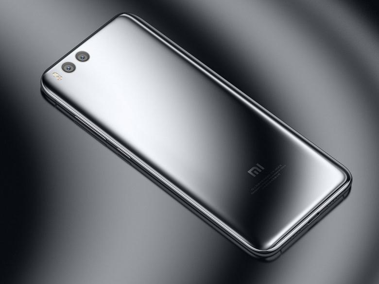 Xiaomi Mi 6, Mi Note 3 и Mi Mix 2 переходят на Android 9.0 Pie