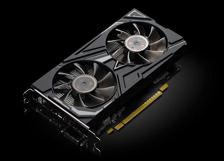 В графическом процессоре Nvidia GeForce GTX 1650 нет еще одного важного блока архитектуры Turing