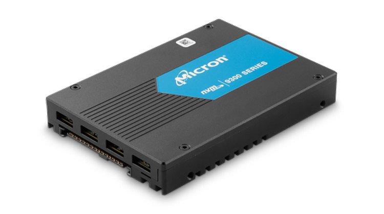 Контрактные цены на флеш-память NAND в следующем квартале вырастут на 15%