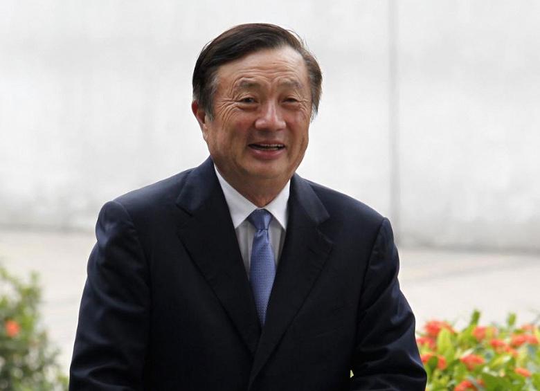 Генеральный директор Huawei готов дать Берлину письменное заверение, что оборудование компании не будет использоваться для шпионажа