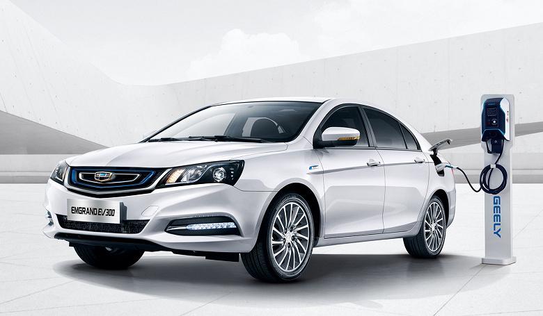 Китайские производители электромобилей могут перейти на японские и корейские аккумуляторы