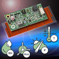Новинка ON Semiconductor предназначена для устройств IoT без элементов питания