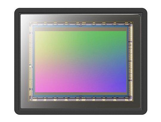 Nikon закупит у Sony датчики изображения IMX455 разрешением 60 Мп
