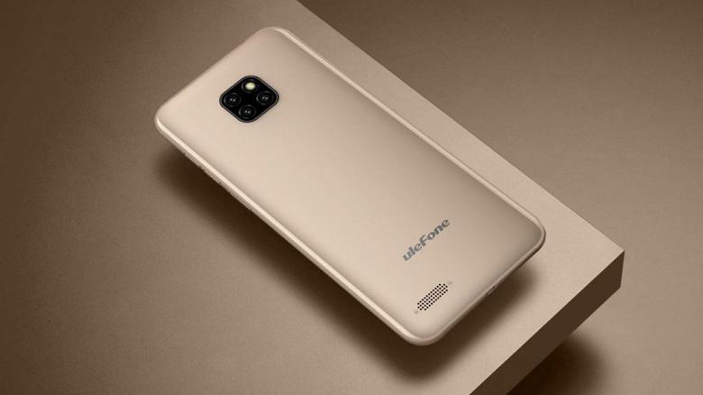 Ulefone Note 7 пытается сыграть на популярности Redmi Note 7 и Huawei Mate 20