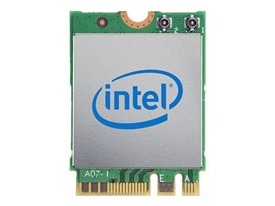 Адаптер Intel Wi-Fi 6 AX200 Cyclone Peak поддерживает Wi-Fi 802.11ax и Bluetooth 5.0