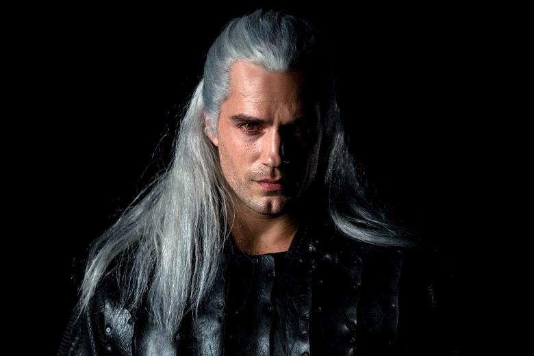 Сериал The Witcher стартует в последнем квартале текущего года