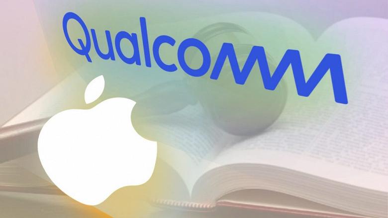 Qualcomm и Apple договорились. Платит Apple