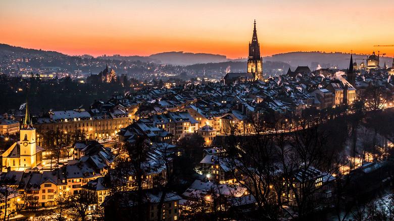 Ericsson и Swisscom ввели в строй первую в Европе коммерческую сеть 5G