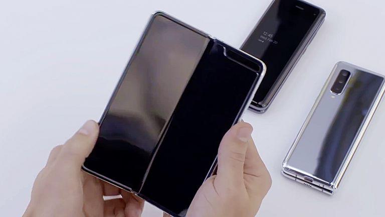 В различных ситуациях скорость флэш-памяти Samsung Galaxy Fold может быть гораздо ниже ожидаемой