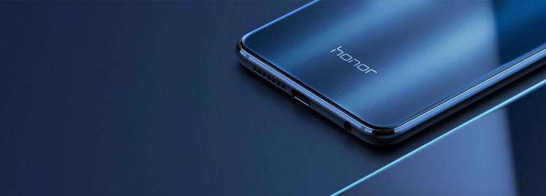Бренд Honor — новый лидер российского рынка смартфонов
