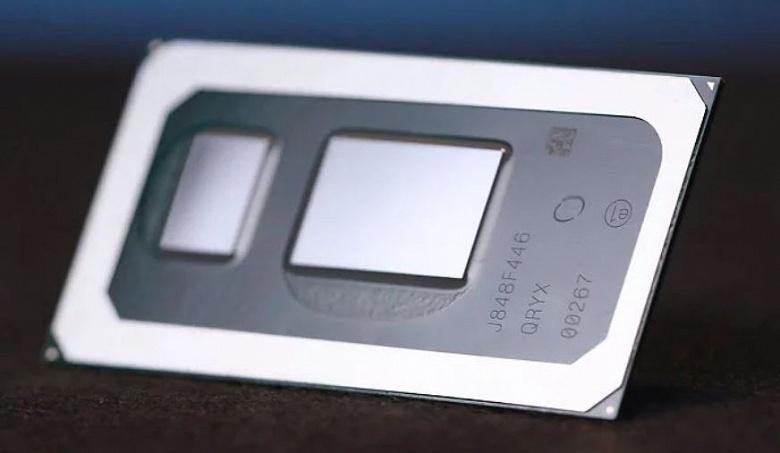 Intel представила процессоры Core i7-8665U и Core i5-8365U: Whiskey Lake-U с поддержкой vPro