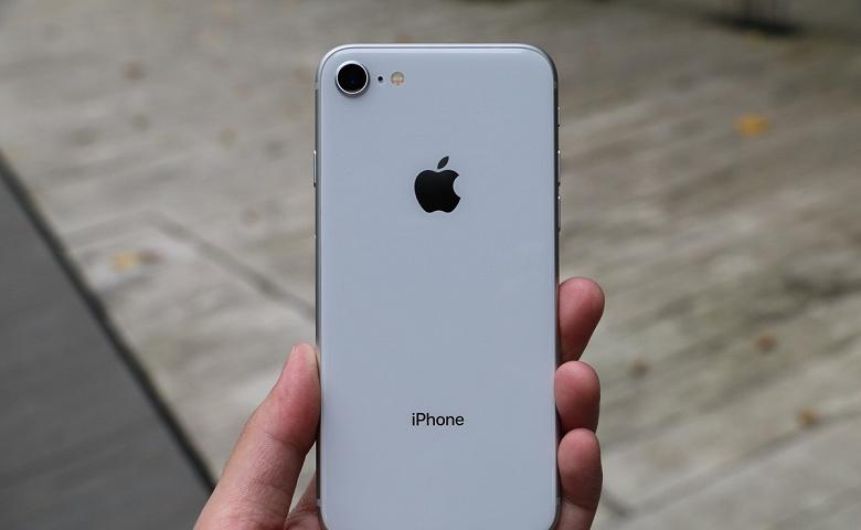 Нетипично для Apple. В 2020 году iPhone 8 получит новую жизнь благодаря обновлённым характеристикам