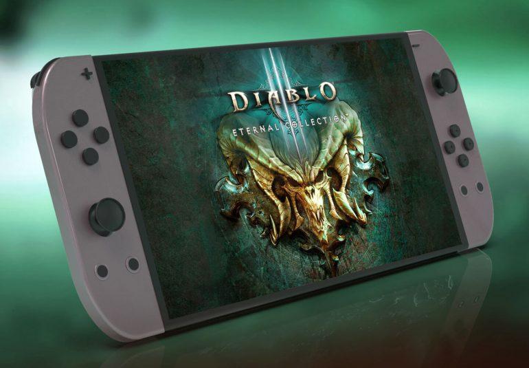 Дешёвая игровая консоль Nintendo Switch Lite выйдет в июне