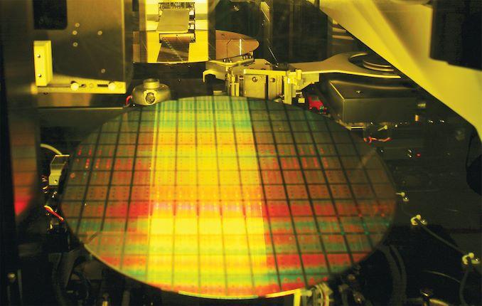 TSMC представила техпроцесс 6 нм