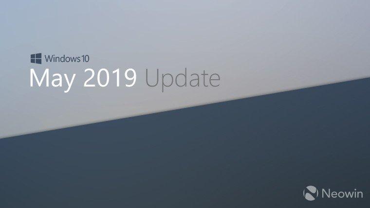 Следующее крупное обновление Windows 10 не установится с внешними USB или SD