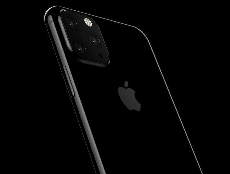 Четыре датчика по 12 Мп: стали известны подробности о камерах новых iPhone