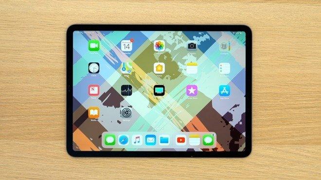 Планшеты Apple iPad перейдут на модемы 5G только в 2021 году
