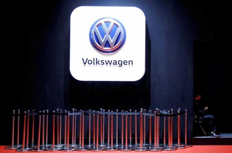 Volkswagen и JAC построят в Китае электромобильный завод