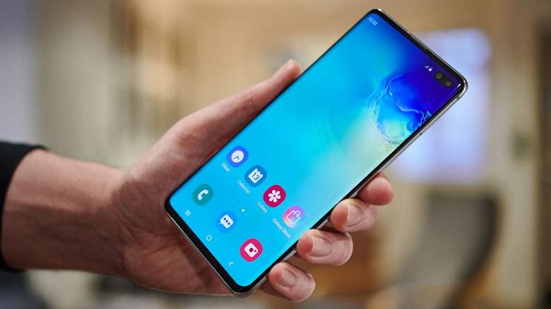 Ценовые войны: Samsung снижает стоимость Galaxy S10 и S10+ в день старта продаж Huawei P30 и P30 Pro
