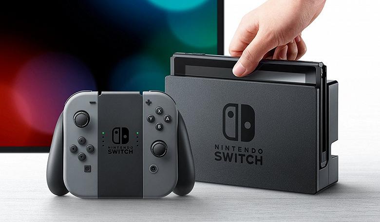 Бюджетную игровую приставку Nintendo Switch Lite точно не покажут на E3 2019